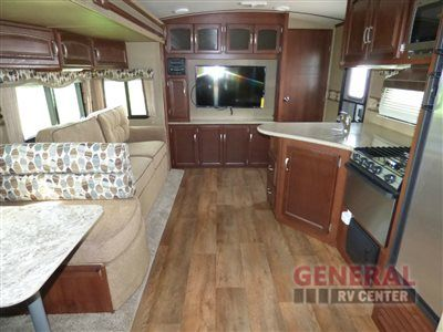 New 2016 Keystone RV Outback 312BH Travel Trailer at General