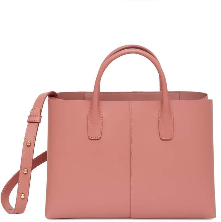 Original The Best Store To Get Mini Folded bag - Blue Mansur Gavriel sH0AVBd6XR