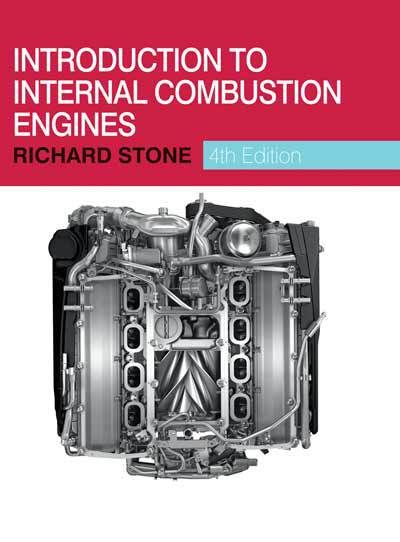 Introduction To Internal Combustion Engines Pdf Engineering