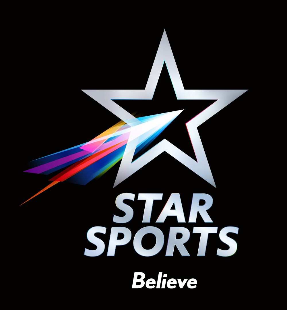 Pin sports logopng on pinterest - New Logo And On Air Look For Star Sports By Venturethree Polygon