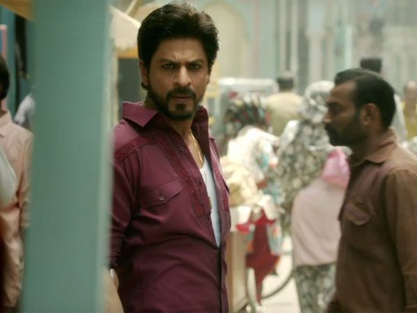 'Raees' trailer review: A massy entertaining trailer, but offers nothing new