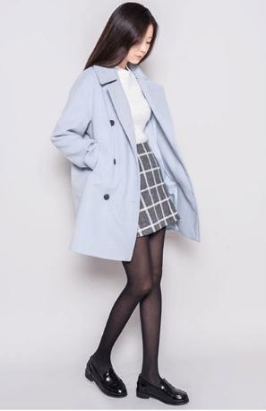 Korean Winter Fashion – 26 Best Korean Winter Outfits