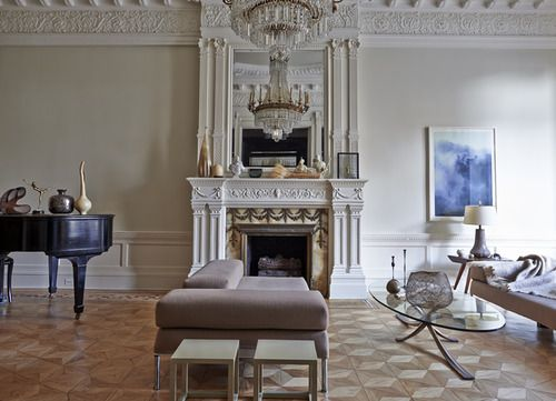 Inside The Mind Of An Interior Designer An Interview With Jessica