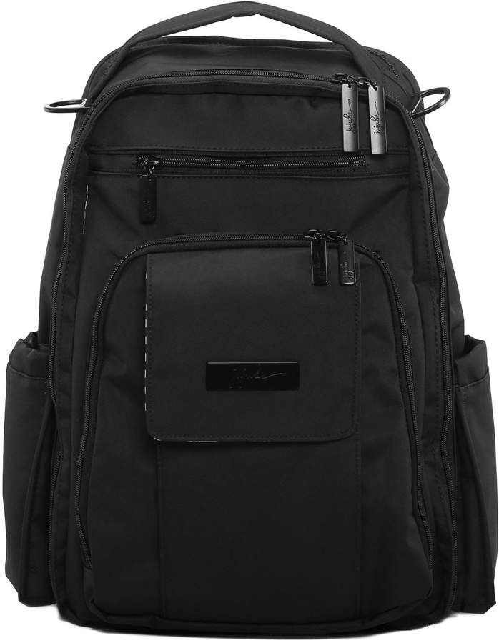 8a5e126db468 Ju-Ju-Be 'Be Right Back - Onyx Collection' Diaper Backpack ...