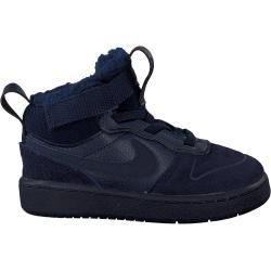 Photo of Nike Sneaker Excessive Court docket Borough Mid Winter Blau Jungen Nike