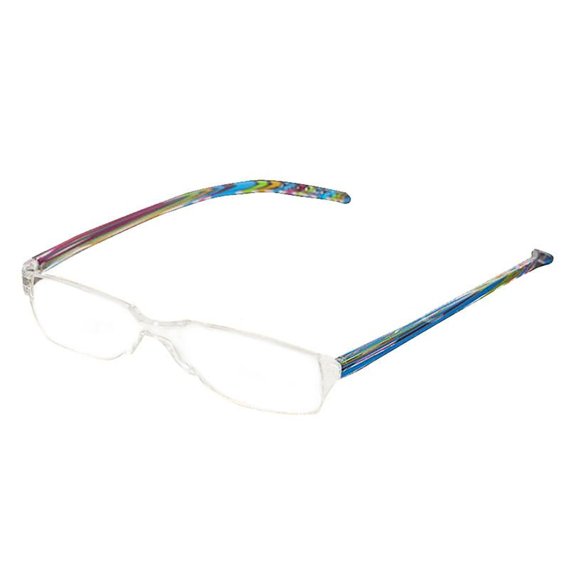 7aaaf1f671e Lightweight Portable Rimless Magnifying Reading Glasses Fatigue Relieve  Strength 1.0 1.5 2.0 2.5 3.0