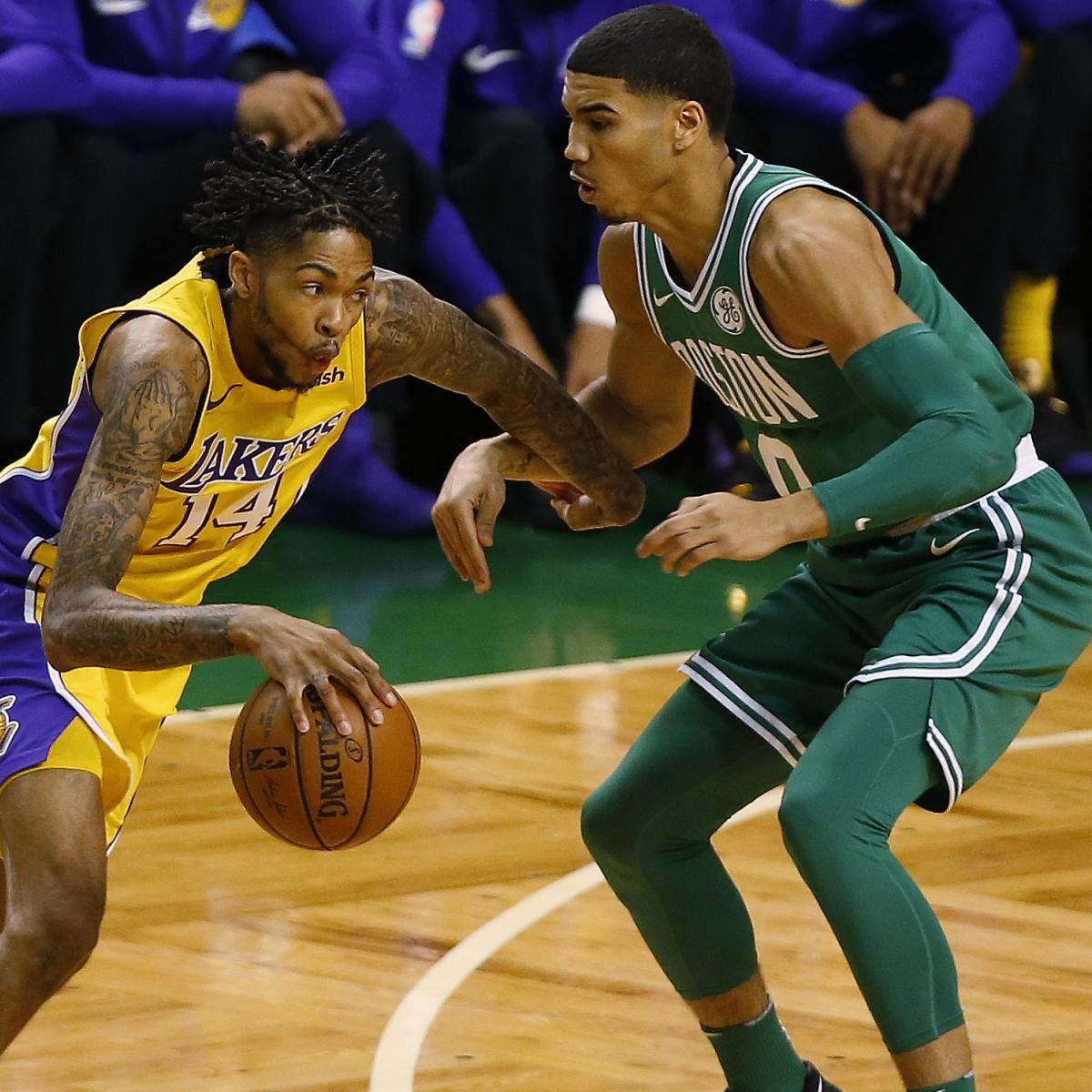 The Best Trade Assets of the 2019 NBA Offseason | NBA | Nba