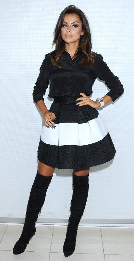 Natalia Siwiec Fashion Outfits Fashion Stylish Fashion