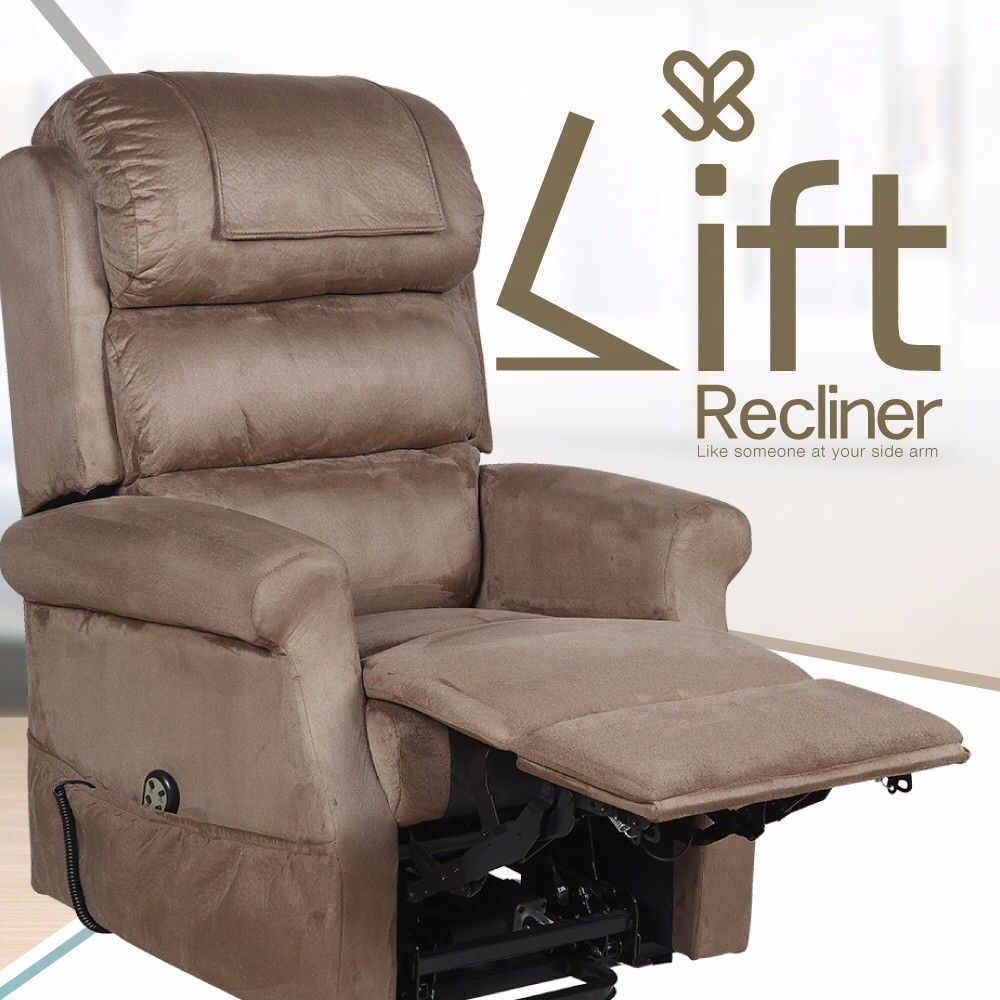 Electric Adjustable Body Massage Chair Stand Up
