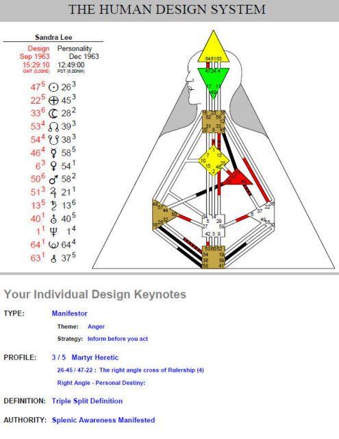 Pin on Human design manifestor