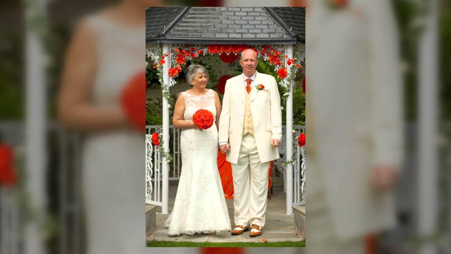 Carol & Richard's Lake District Wedding Broadoaks Hotel