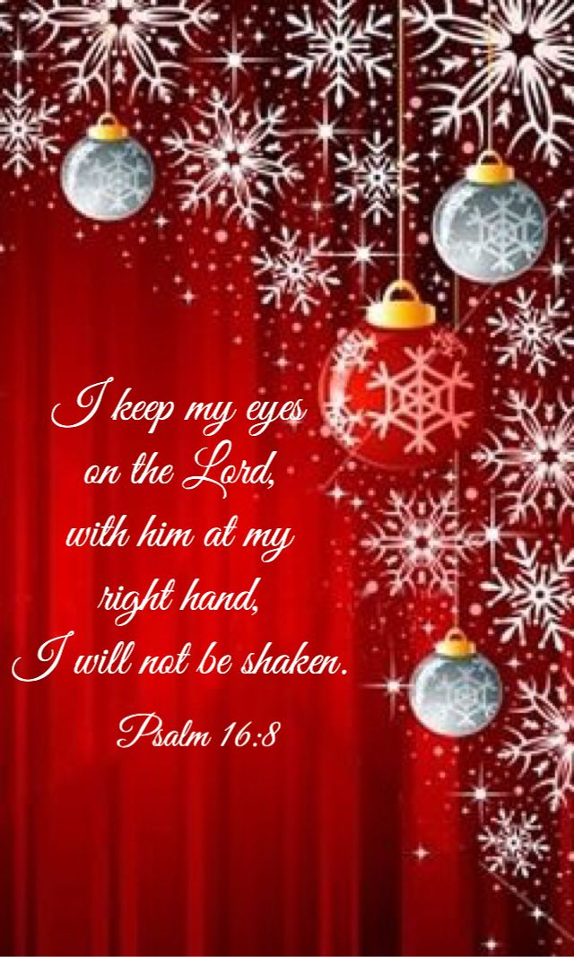 Pin by Shawna Johns on Christmas Pinterest Psalm 16, Bible and