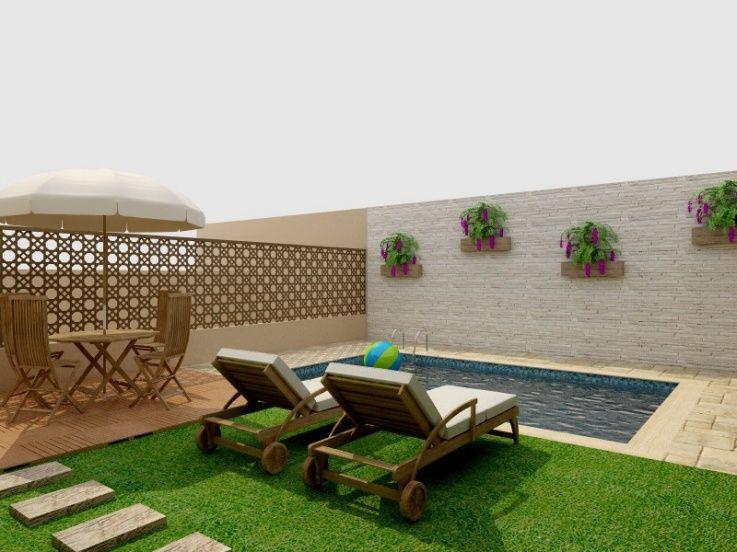 7 piscine per un relax low cost idee costruzione piscine for Piscine low cost