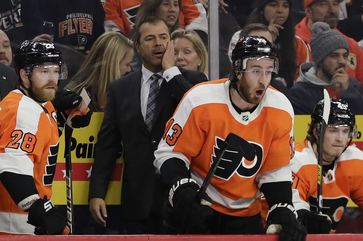 Flyers Give Alain Vigneault Another Chance At Elusive Stanley Cup Championship In 2020 Stanley Cup Playoffs Pat Quinn Stanley Cup