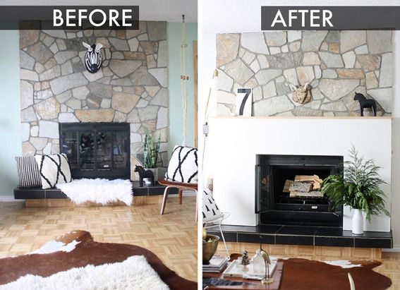 Astonishing How To Diy Fireplace Mantle Facade Improvement Download Free Architecture Designs Scobabritishbridgeorg