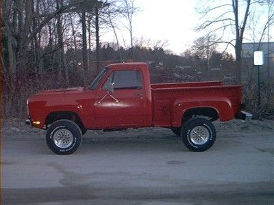 Search Results For 1980 Dodge Stepside Dodge Pickup S 1970 71