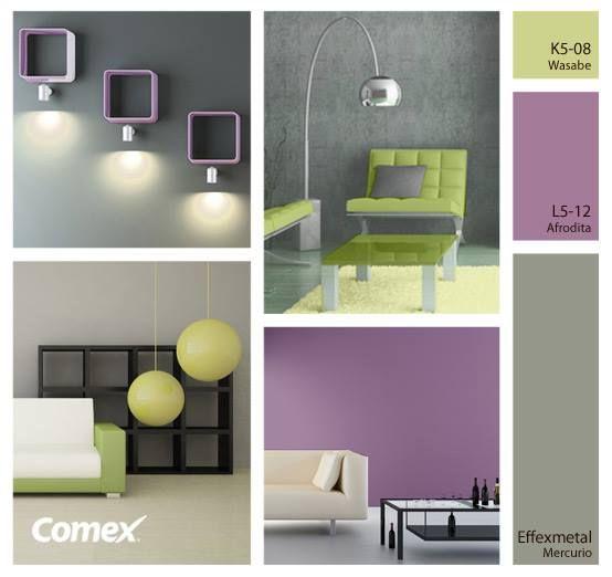 for Pintura gris para interiores