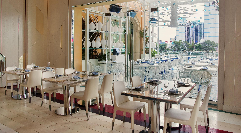 Private Dining Rooms In Las Vegas Wwwbellagio Content Dam Mgm Bellagio Dining Lago Architecture