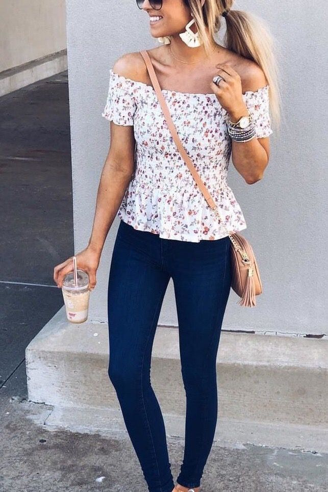 Pretty Summer Outfits That Inspire You