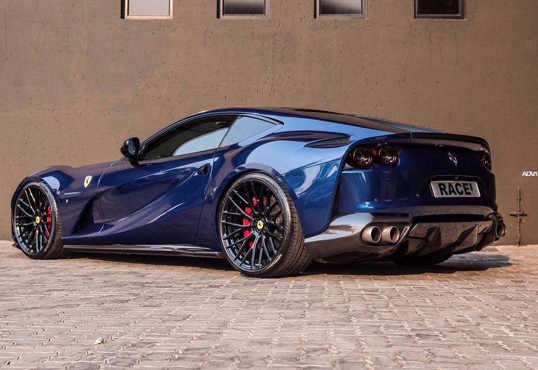 Pin On Dream Cars