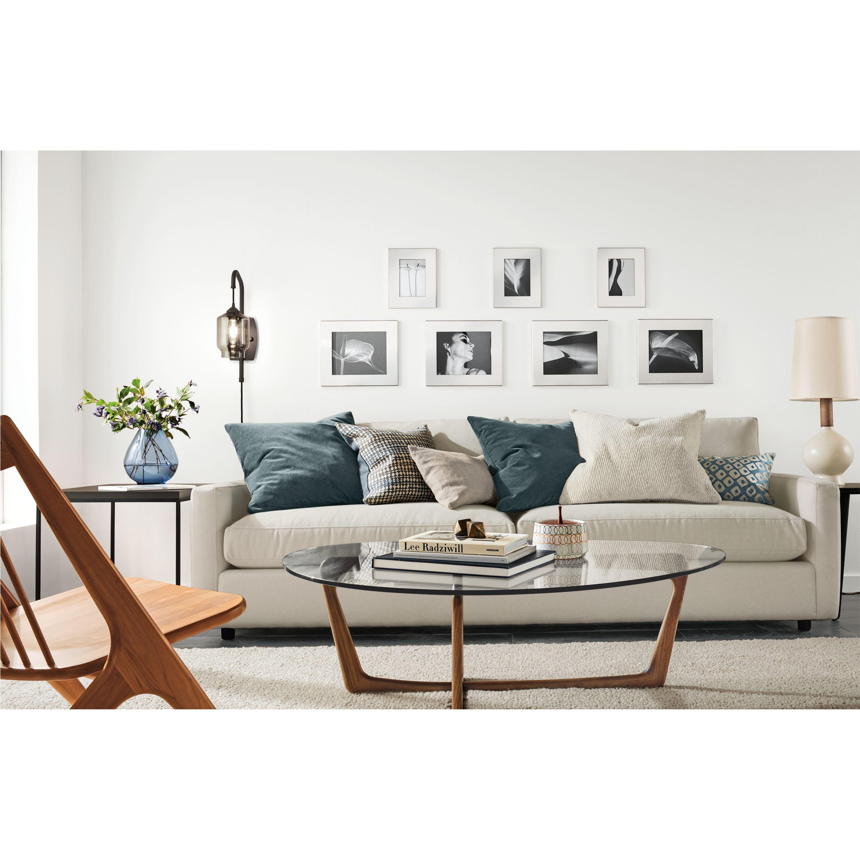 Room Board Dunn Coffee Table Modern Furniture Living Room