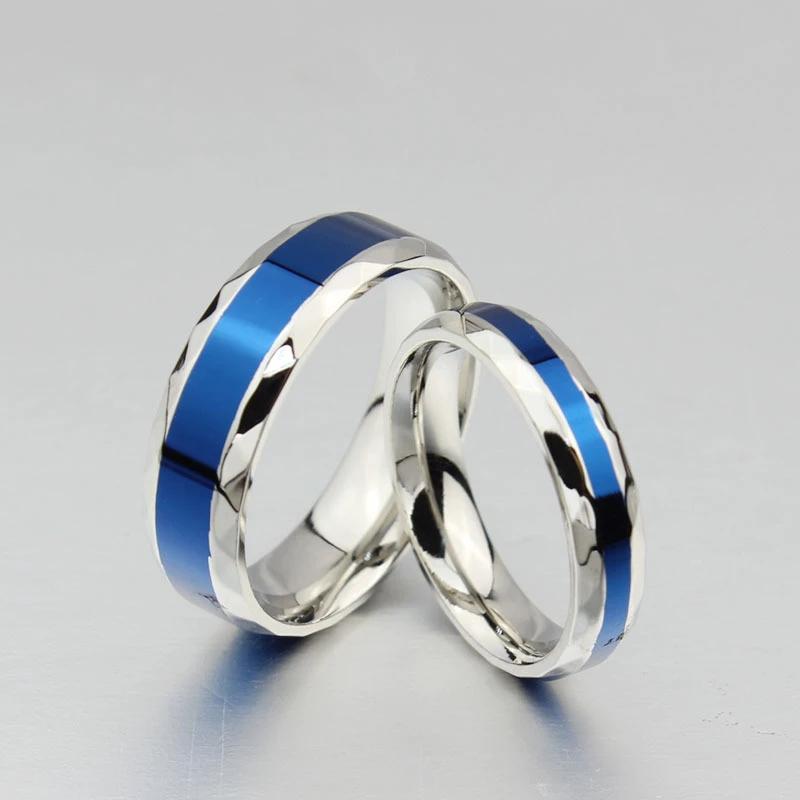 Stainless Steel Finger Ring – GaGodeal