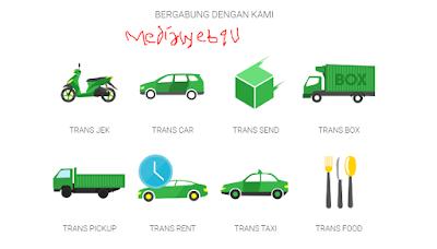 Cara Mudah Daftar Menjadi Driver Ojek Online Asia Trans Gratis Persandian Asia