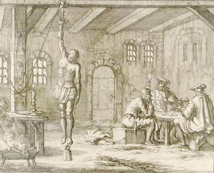 Картинку, инквизиция в картинках