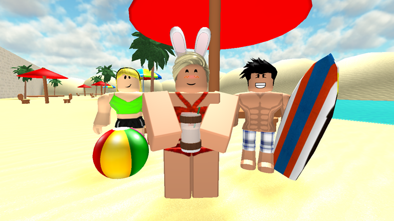 c5f4e6617 UPDATED BEACH! | Boys and Girls Dance Club! - Roblox | Tattoos ...
