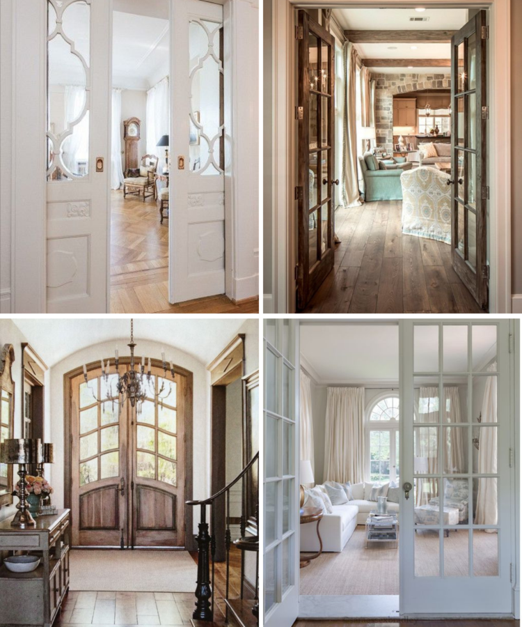 Home Staging Trends: LRE Social French Doors.png (With Images)