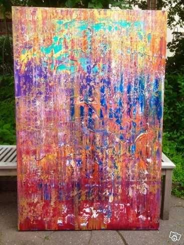 abstrakt konst stockholm