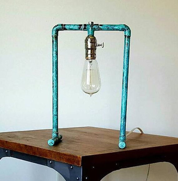 Pin On Copper Pipe Lamps Industrial Lighting Modern Lighting