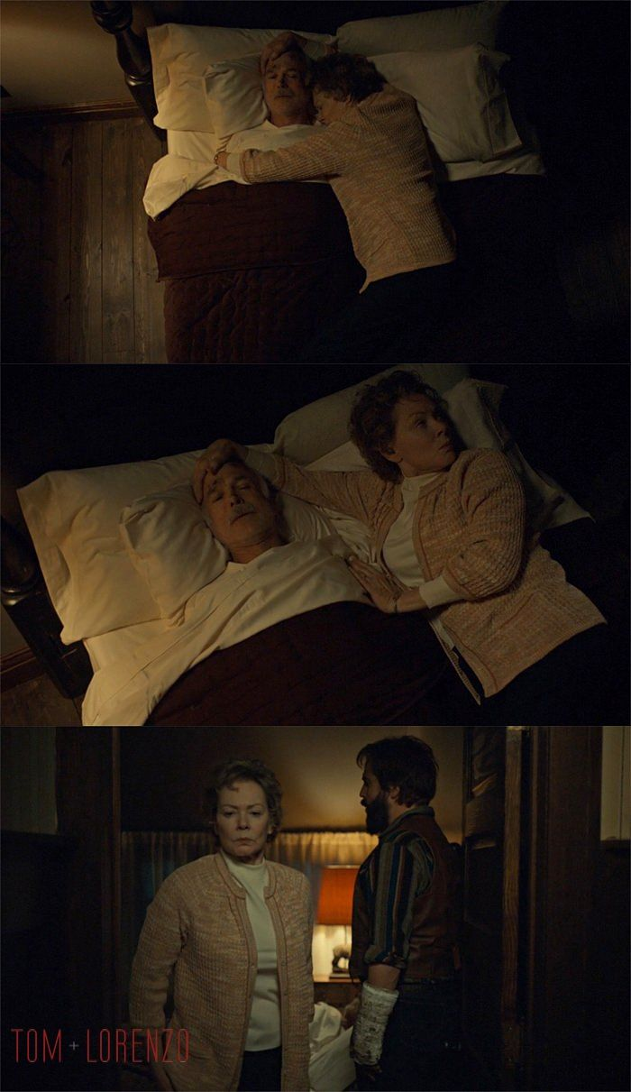 Fargo 'Fear and Trembling' Season 2 , Episode 4 | Gone are