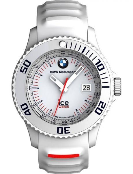 Ice Watch Bmw Horloge Wit Unisex Bm Si We U S 13 Watches