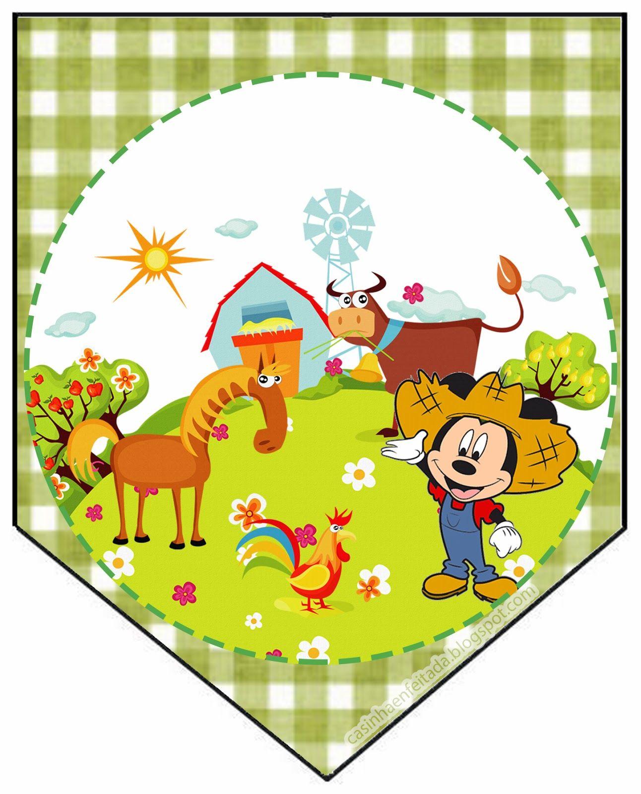 Baby Mickey Invitations for good invitation template
