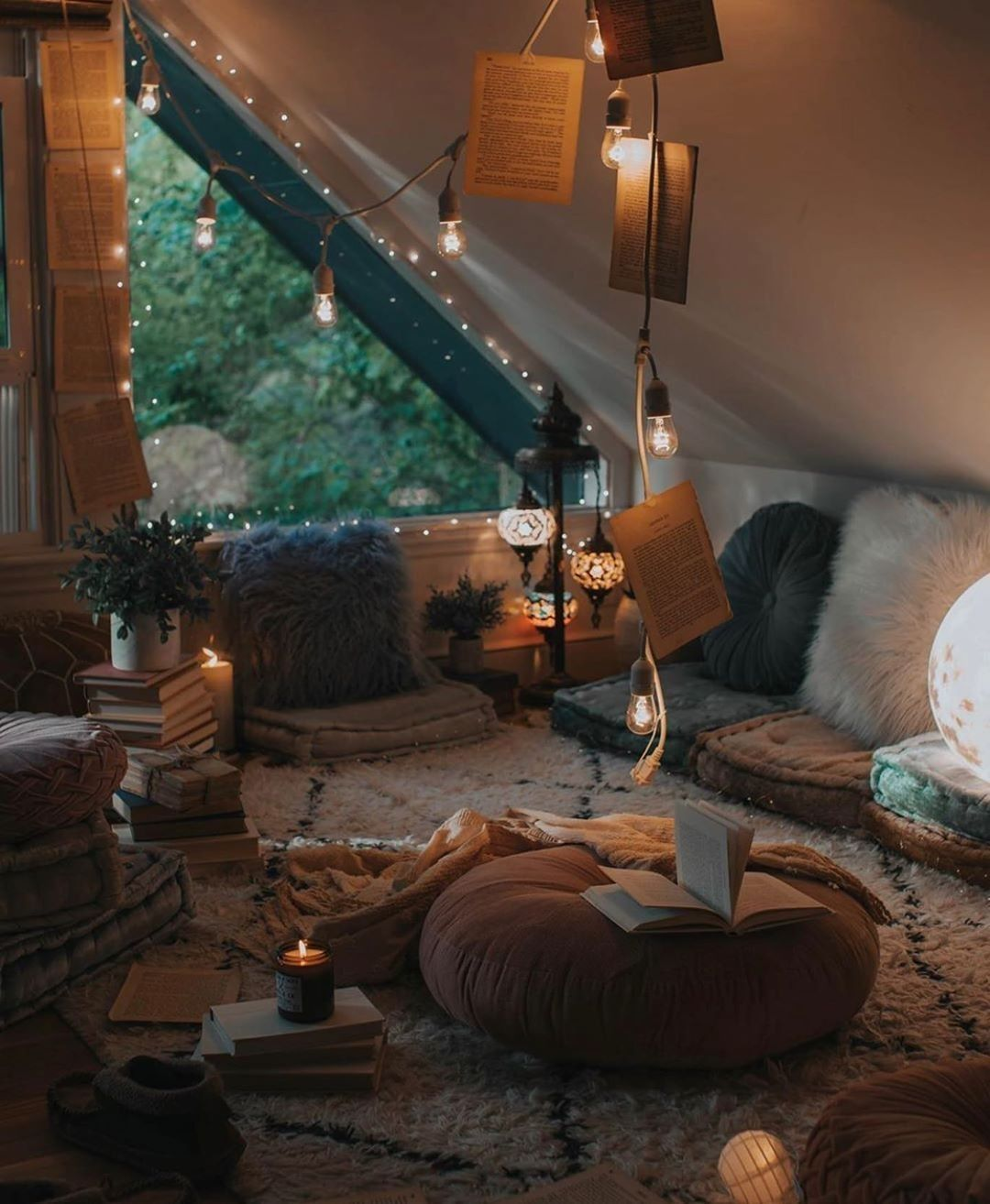 78 Models Very Snug and Practical Decoration Ideas for ...