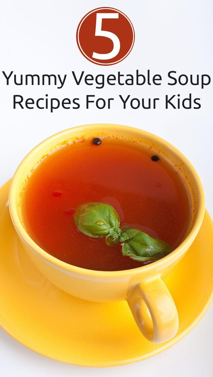5 must try sanjeev kapoor recipes for kids soups sanjeev kapoor food forumfinder Images