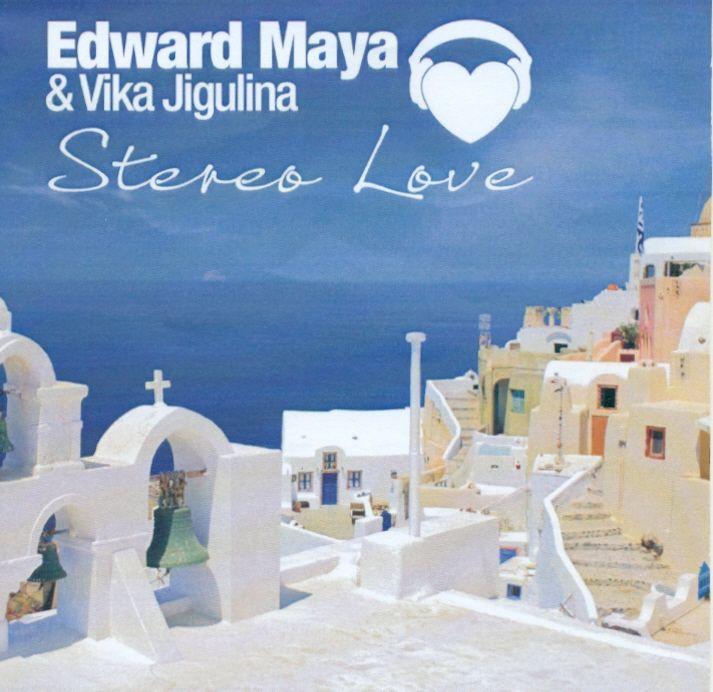 """Edward Maya & Vika Jigulina """"Stereo Love"""" Music, Songs"""