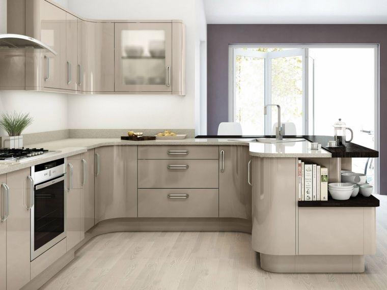 Style et élégance | home cuisine salon | Pinterest