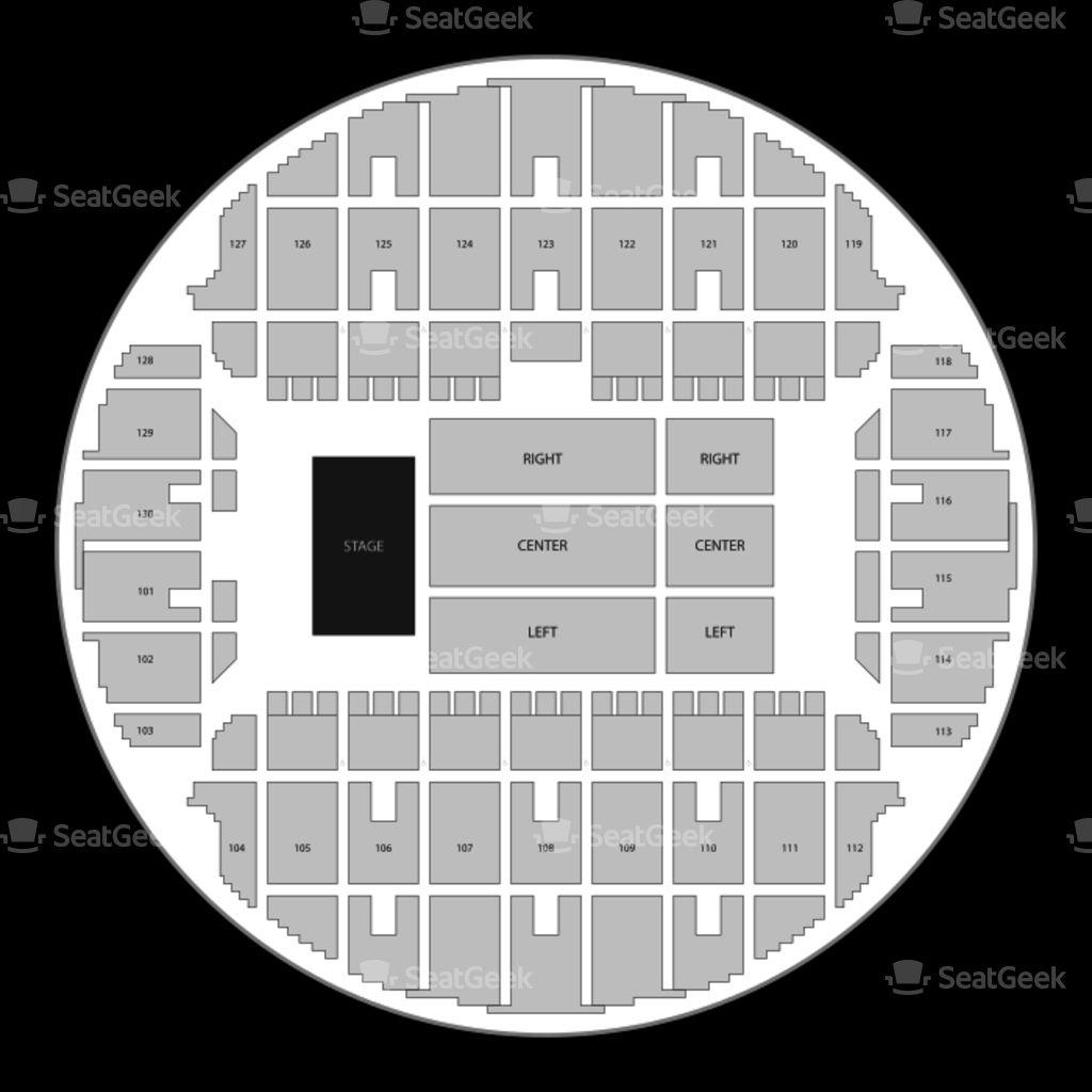 Bojangles Coliseum Seating Chart Concert Map Seatgeek Within Bojangles Coliseum Seating Chart Bojanglescoliseumseatingchartcheckers Seating Charts Chart Seat View