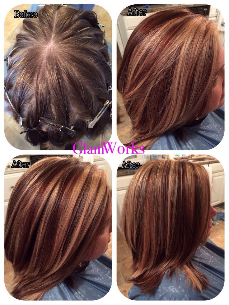 Pin by Aryan Yani on i ❤ | Hair color techniques, Long hair ...