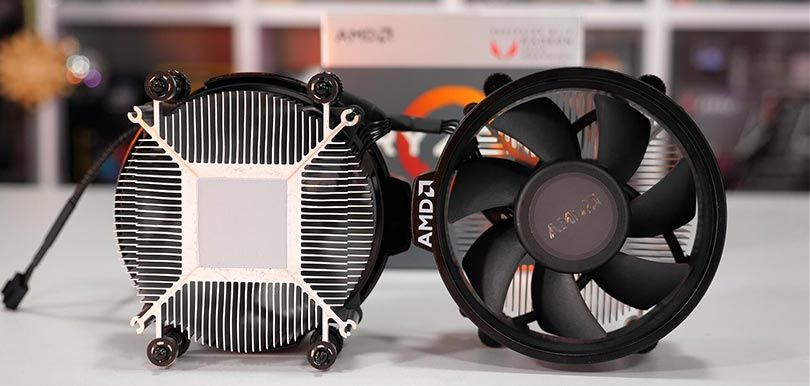 Best Cpu Cooler For Ryzen 7 3700x And 3800x Fun To Be One Two By Two Cooler