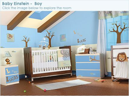 Baby Boy Room Ideas Modern Home Interior Design Ideas