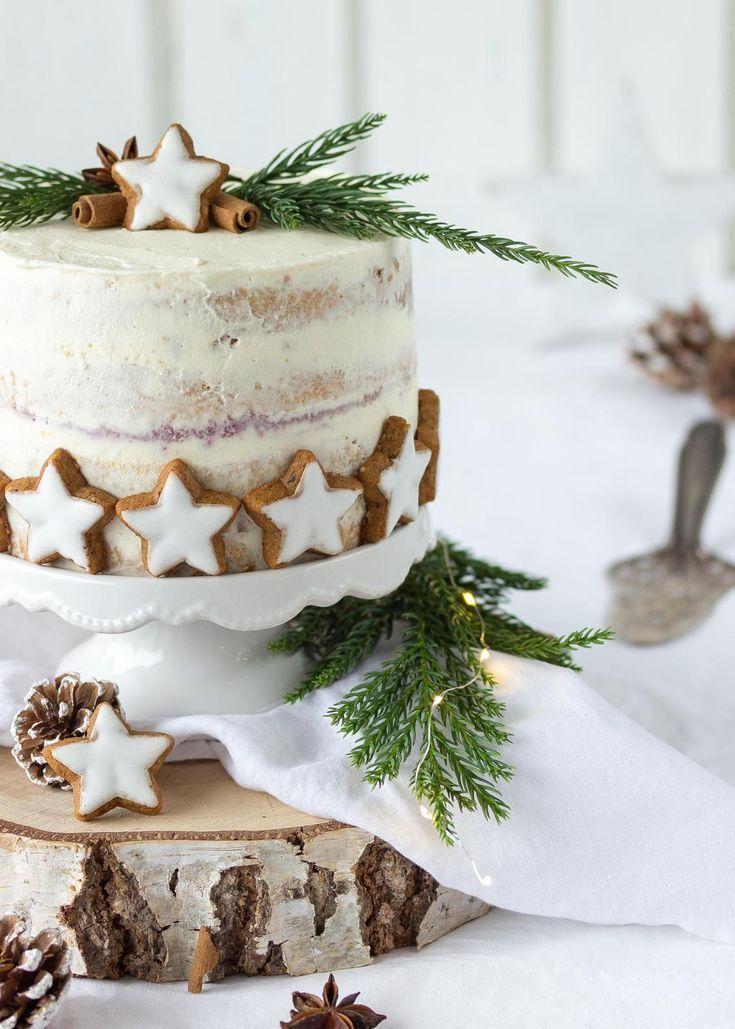 Kuchen #christmascake