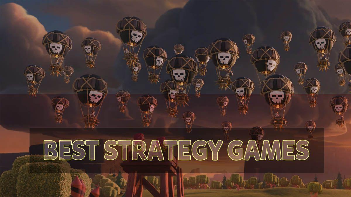50 Game Strategi Android Gratis, Terbaik dan Terbaru 2019