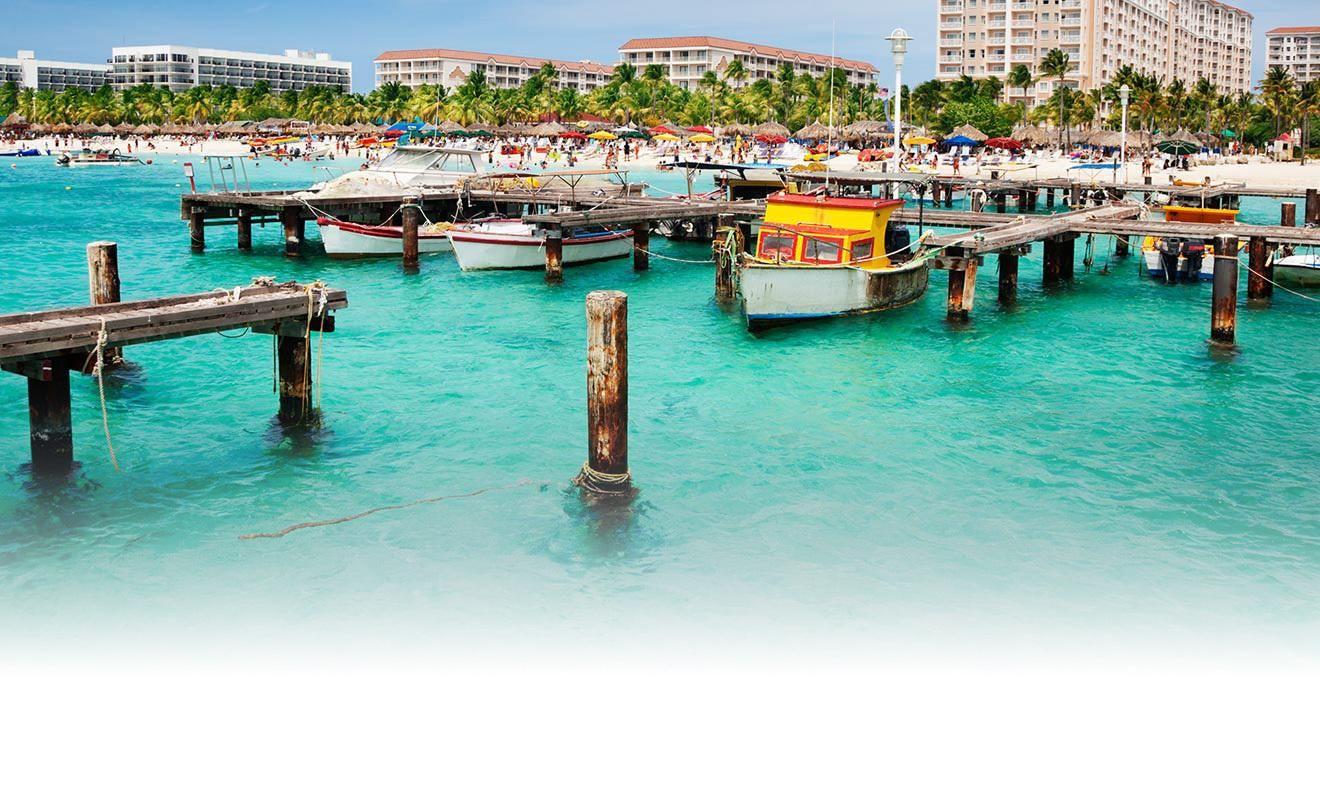Aruba Vacation Packages  AllInclusive Deals  BookItcom