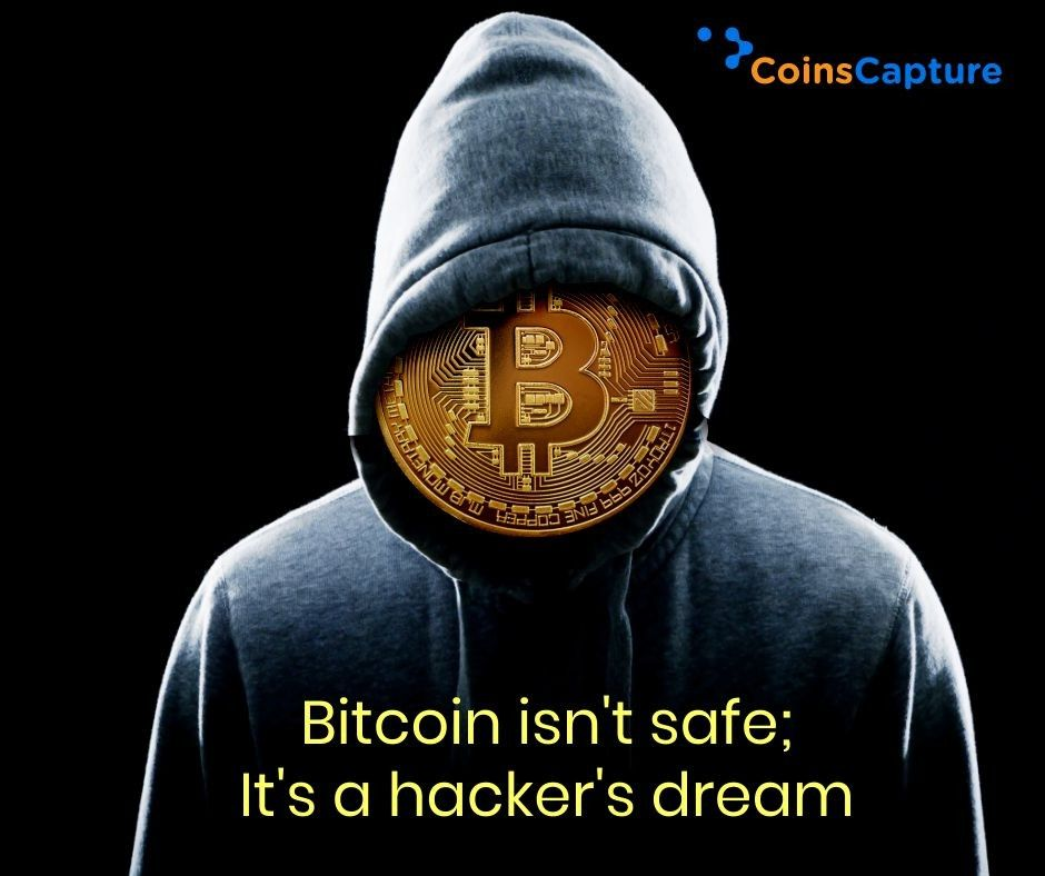 security cryptocurrency coins