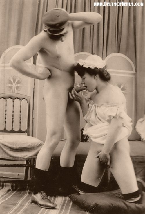 Best of 1800s Erotica
