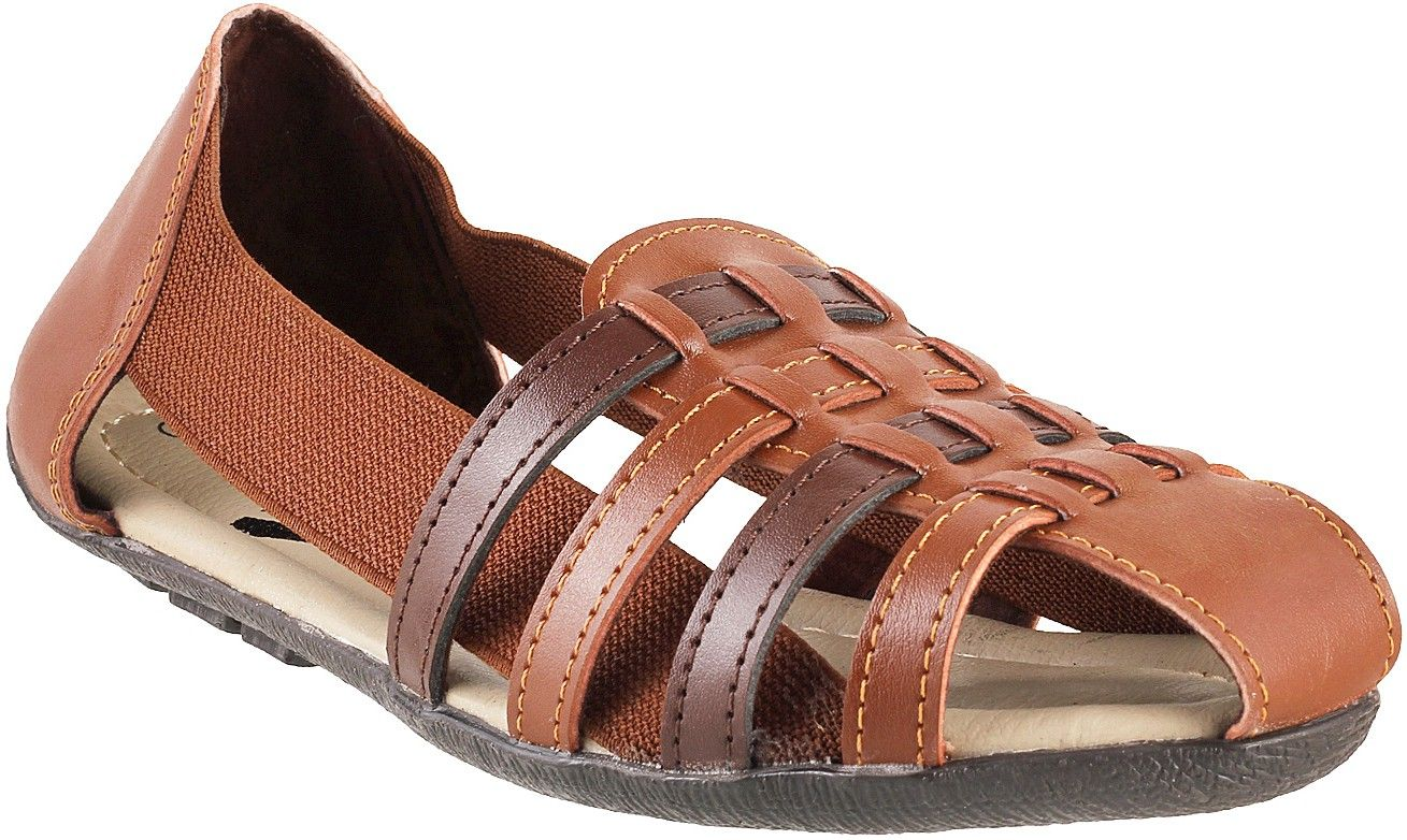 buy cheap new styles pre order for sale WALKWAY BROWN Ballerinas discount cheap online outlet with paypal order online GAkYs2Ibd
