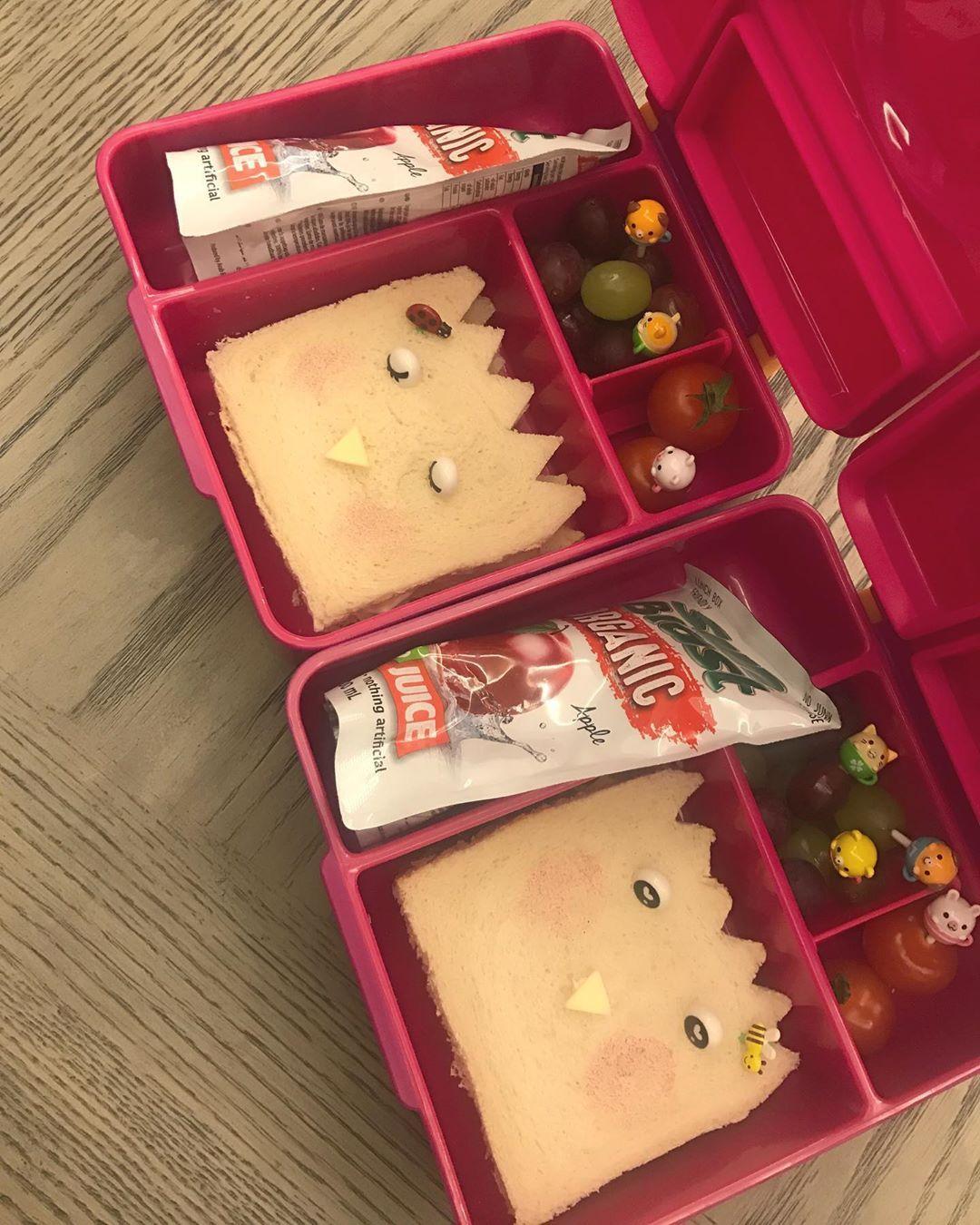 Lunch Box On Instagram صباح الخير بتكلم لكم اليوم عن موضوع استغرب منه وهو لما ادخل حسابات امهات واشوف التعليقات على اللنش بوك Lunch Box Idea Lunch Box Kids